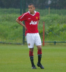 Ravel Morrison - Academy 2011