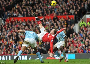 Rooney Overhead v City