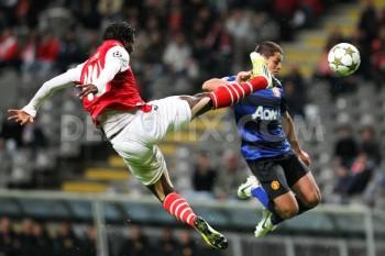 Hernandez v Braga Away