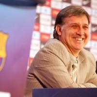 Gerardo-Martino-New-Barcelona-Manager-Press-Conference-and-Photo-Call-2092333
