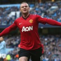 Wayne Rooney -1481601