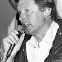 Alex Ferguson 1988