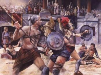 Ancient Gladiators