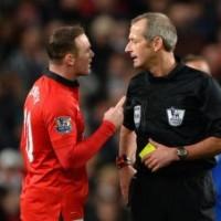 Rooney v Everton OT Dec 2013