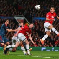 Manchester-United-v-FC-Bayern-Muenchen-3338167