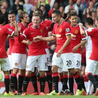 Manchester-United-v-QPR (2)