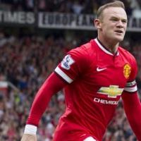 Wayne Rooney 2014