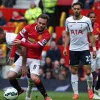 Manchester-United-v-Tottenham-Hotspur-Premier-League