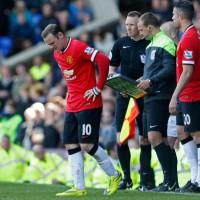 Everton-v-Manchester-United