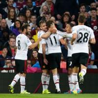 Aston-Villa-v-Manchester-United (5)