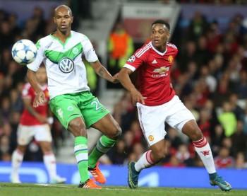 Manchester-United-FC-v-VfL-Wolfsburg-UEFA-Champions-League