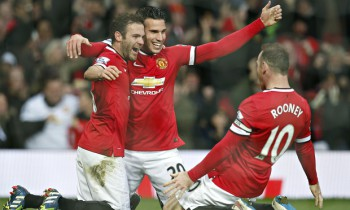 Wayne Rooney, who scored against Liverpool, has matur