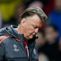 Manchester-United-v-PSV-Eindhoven