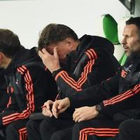 Wolfsburg-v-Manchester-United (1)