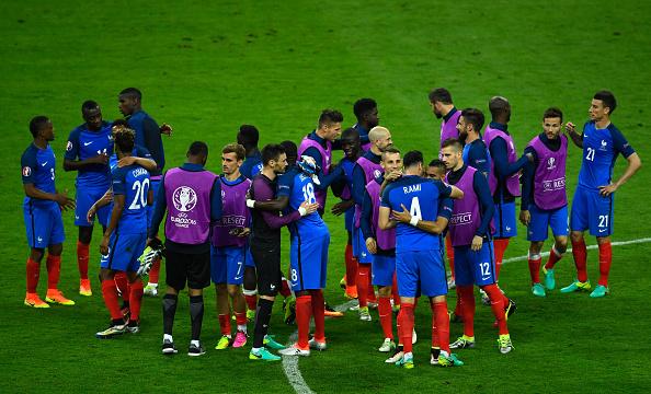 Euro 2016 Player Watch: Martial, Schniederlin and Pogba
