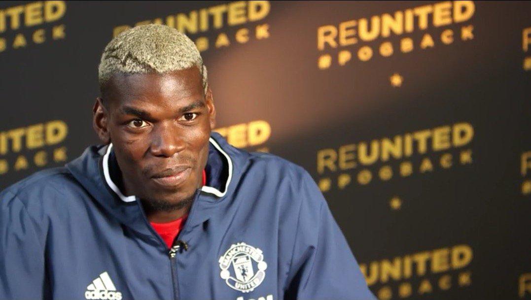 Mourinho explains plans for Pogba, wage details revealed