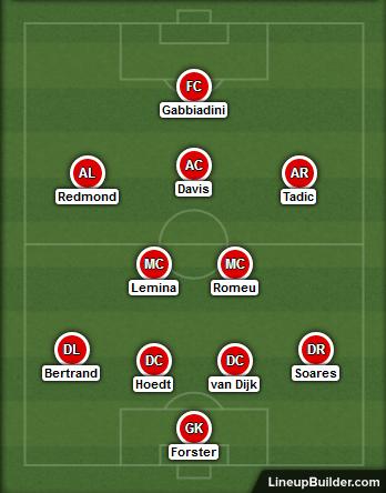 Southampton-manchester-united